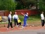 Kestilä-päivien pesäpalloa 2010