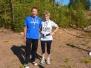 Sauvakävelyn maastomaraton 4.9.2011
